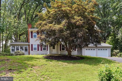 1170 Tanager Drive, Millersville, MD 21108 - MLS#: 1000134721