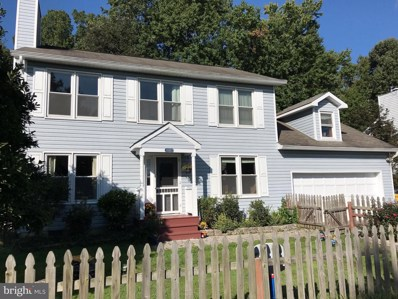 5958 2ND Street, Deale, MD 20751 - MLS#: 1000134749