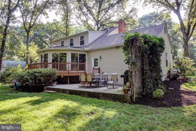 500 Green Forest Drive, Severna Park, MD 21146 - MLS#: 1000134753