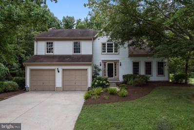 8 Somerset Court, Annapolis, MD 21403 - MLS#: 1000134767