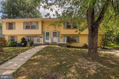 1322 Chapelview Drive, Odenton, MD 21113 - MLS#: 1000134817