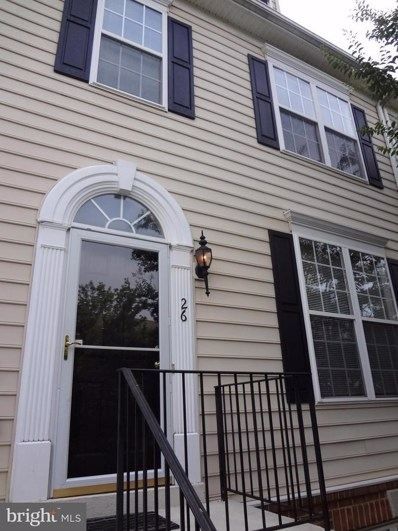 26 Harbour Heights Drive, Annapolis, MD 21401 - MLS#: 1000134825