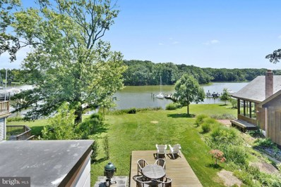 3243 Harness Creek Road, Annapolis, MD 21403 - MLS#: 1000134921