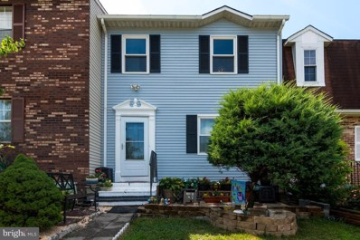 7712 Moonfall Court, Pasadena, MD 21122 - MLS#: 1000134933