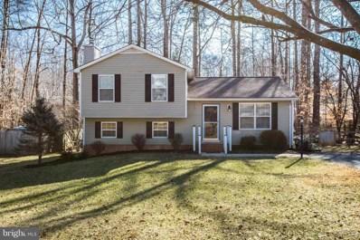 10921 Crestwood Drive, Spotsylvania, VA 22553 - MLS#: 1000134990