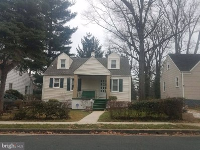3607 Forest Hill Road, Baltimore, MD 21207 - MLS#: 1000135026