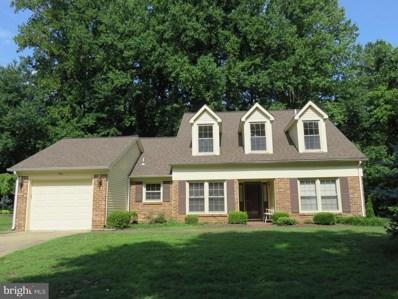 968 Sawgrass Way, Annapolis, MD 21401 - MLS#: 1000135049