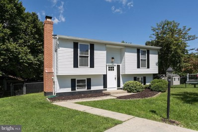 366 Beaghan Drive, Glen Burnie, MD 21060 - MLS#: 1000135067