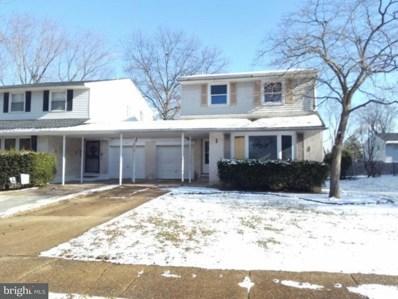 742 W Birchtree Lane, Claymont, DE 19703 - MLS#: 1000135076