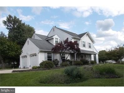 69 Longwood Drive, Sicklerville, NJ 08081 - MLS#: 1000135088