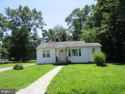 1415 Shady Rest Road, Shady Side, MD 20764 - MLS#: 1000135117