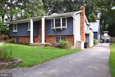 966 Mount Holly Drive, Annapolis, MD 21409 - MLS#: 1000135139