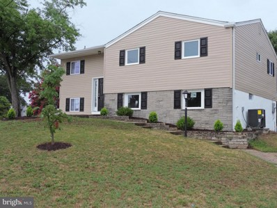 201 Daffodil Road, Glen Burnie, MD 21060 - MLS#: 1000135159
