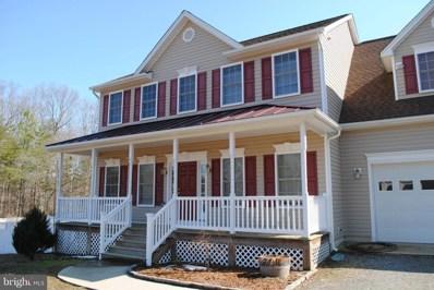 33190 Colonial Lane, Locust Grove, VA 22508 - MLS#: 1000135228