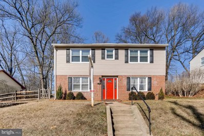 2406 Old Frederick Road, Baltimore, MD 21228 - MLS#: 1000135240