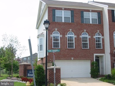 85 Two Rivers Drive, Edgewater, MD 21037 - MLS#: 1000135253