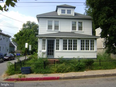 104 Clay Street, Annapolis, MD 21401 - MLS#: 1000135273
