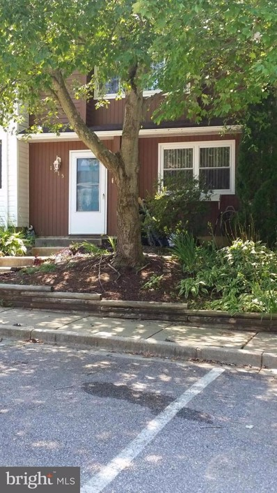 1515 Winter Berry Drive, Arnold, MD 21012 - MLS#: 1000135329