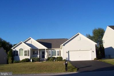 392 Hogan, Martinsburg, WV 25405 - MLS#: 1000135464