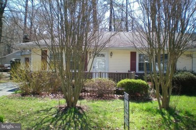 657 Branch Place, North Beach, MD 20714 - MLS#: 1000135479
