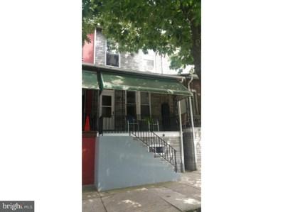 331 N 13TH Street, Reading, PA 19604 - MLS#: 1000135480