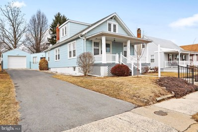 417 Indiana Avenue, Hagerstown, MD 21740 - MLS#: 1000135516