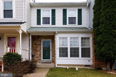 6197 Trident Lane, Woodbridge, VA 22193 - MLS#: 1000135526