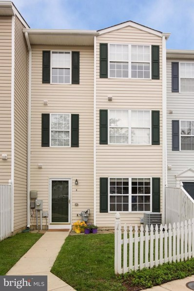 20 Ironstone Court, Annapolis, MD 21403 - MLS#: 1000135547