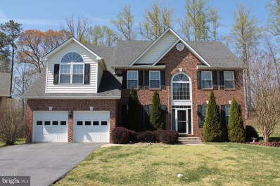 2784 Queensberry Drive, Huntingtown, MD 20639 - MLS#: 1000135552