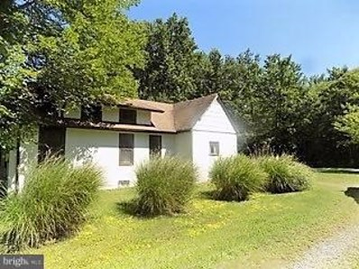 5611 Shady Side Road, Churchton, MD 20733 - MLS#: 1000135553