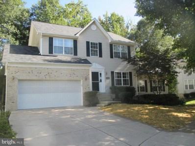 1805 Hillburne Way, Crofton, MD 21114 - MLS#: 1000135581