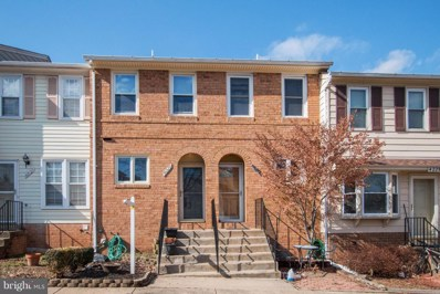 4229 Claret Court, Chantilly, VA 20151 - MLS#: 1000135584