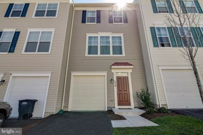 550 Woodstream Boulevard, Stafford, VA 22556 - MLS#: 1000135588