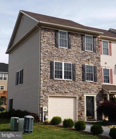 286 Morlatt Lane, Martinsburg, WV 25404 - MLS#: 1000135592