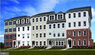 1715 Fieldstone Court, Hanover, MD 21076 - MLS#: 1000135647