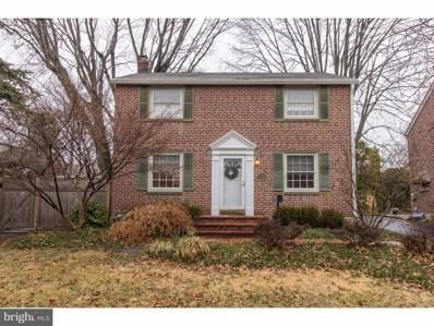 510 Saint Albans Road, Havertown, PA 19083 - MLS#: 1000135658