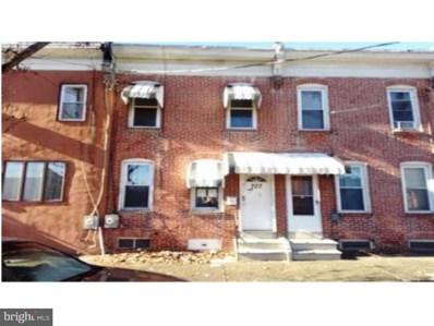 707 S Van Buren Street, New Castle, DE 19805 - MLS#: 1000135660
