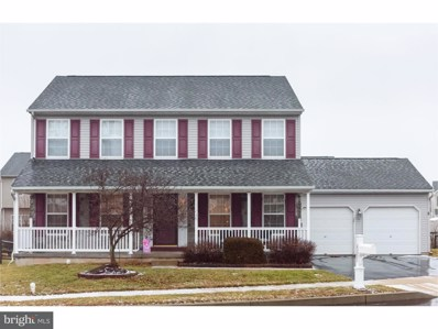 4187 N Gorski Lane, Collegeville, PA 19426 - MLS#: 1000135684