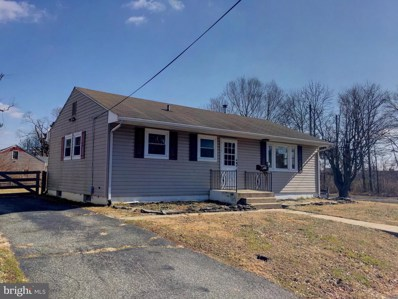 300 Hollingsworth Street, Elkton, MD 21921 - MLS#: 1000135732