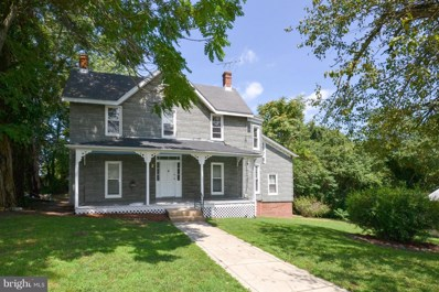 374 Jewell Road, Dunkirk, MD 20754 - MLS#: 1000135799