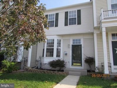 113 Hidden Hill Circle, Odenton, MD 21113 - MLS#: 1000135823