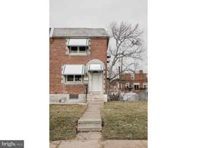 661 Rively Avenue, Glenolden, PA 19036 - MLS#: 1000135842
