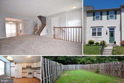 342 Green Mountain Court, Pasadena, MD 21122 - MLS#: 1000135885