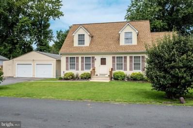 1236 Garret Avenue, Churchton, MD 20733 - MLS#: 1000135891