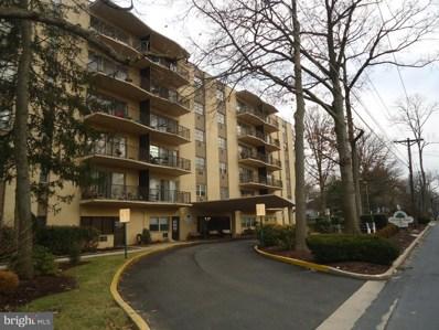 505 Chestnut Place, Cherry Hill, NJ 08002 - MLS#: 1000135914