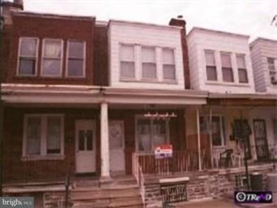 5747 N Lawrence Street, Philadelphia, PA 19120 - MLS#: 1000135966