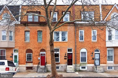 2328 Guilford Avenue, Baltimore, MD 21218 - MLS#: 1000135978