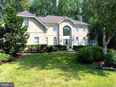 2028 Haverford Drive, Crownsville, MD 21032 - #: 1000136011