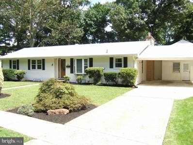 711 Cottonwood Drive, Severna Park, MD 21146 - MLS#: 1000136019