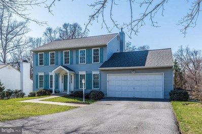 4919 Clearwater Drive, Ellicott City, MD 21043 - MLS#: 1000136132